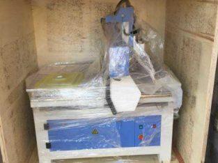 Pantografo CNC per Marmo e Legno
