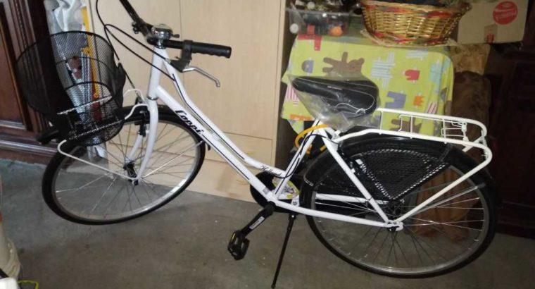 Bici femminile Holanda