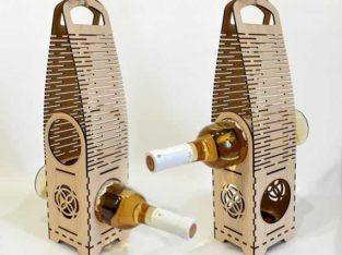 box contenitori per vino bottiglie