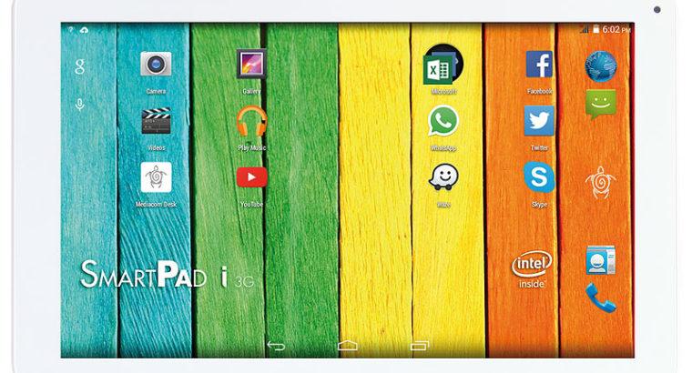 SmartPad i10 3G