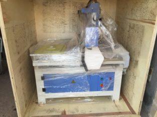 Pantografo cnc 900 x 600 per legno e vari materiali