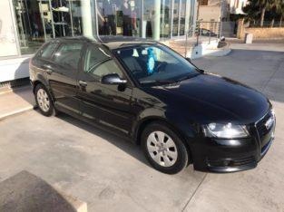 Audi A3 sport back 1.6 tdi