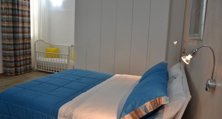 Appartamento Lu Jentu – Casa Vacanza – Porto Cesareo Centro