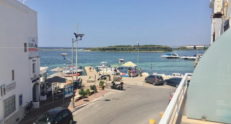 Porto Cesareo Vacanze in Camera vista Mare
