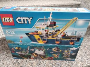 LEGO DEEP SEA EXPLORATION VESSEL – 60095