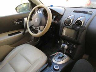 Vendo Nissan Qashqai
