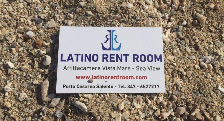 LATINO RENT ROOM – Miglior prezzo Garantito