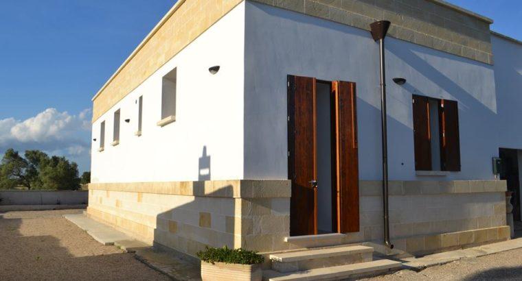 Torre Lapillo B&B Santa Chiara