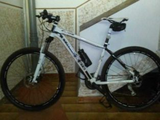 MTB – Salento bike