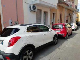 Vendo Auto Opel mokka 2014