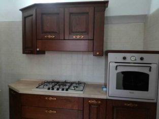 Cucina stosa