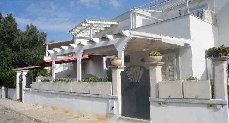 Affitto casa vacanze Lido Marini