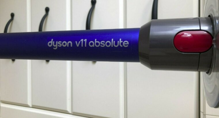 Aspirapolvere senza filo Dyson V11 Absolute 545 W.